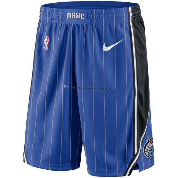 Comprare Pantaloni Basket Orlando Magic Nike Blu