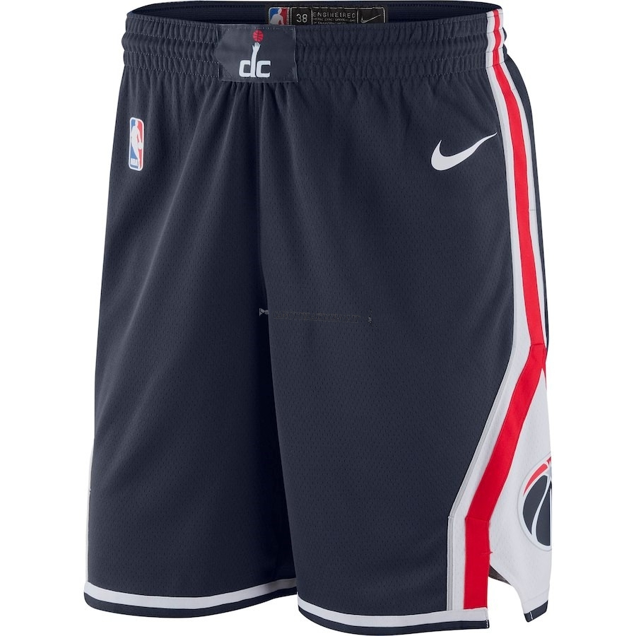 Comprare Pantaloni Basket Washington Wizards Nike Marino Statement 2018
