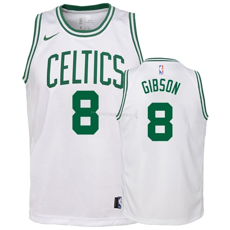 Boston Celtics Bambino